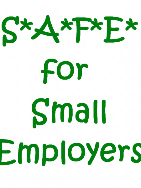 SAFE Smaller Employer